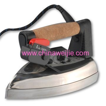 Durable Electric Steam Iron