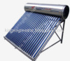 Non-pressure Solar Water Heater, Solar Collector System, Solar Panel, Solar Energy Geyser