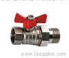 union ball valve, ball valve, brass ball valve, union valve