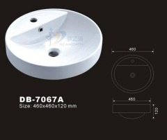Sink Bowl, Sink Washbowl,Sink Basin,Round Bathroom Basin,Bathroom Basin,Circular Sink,Bowl Basin,Sink Supplier