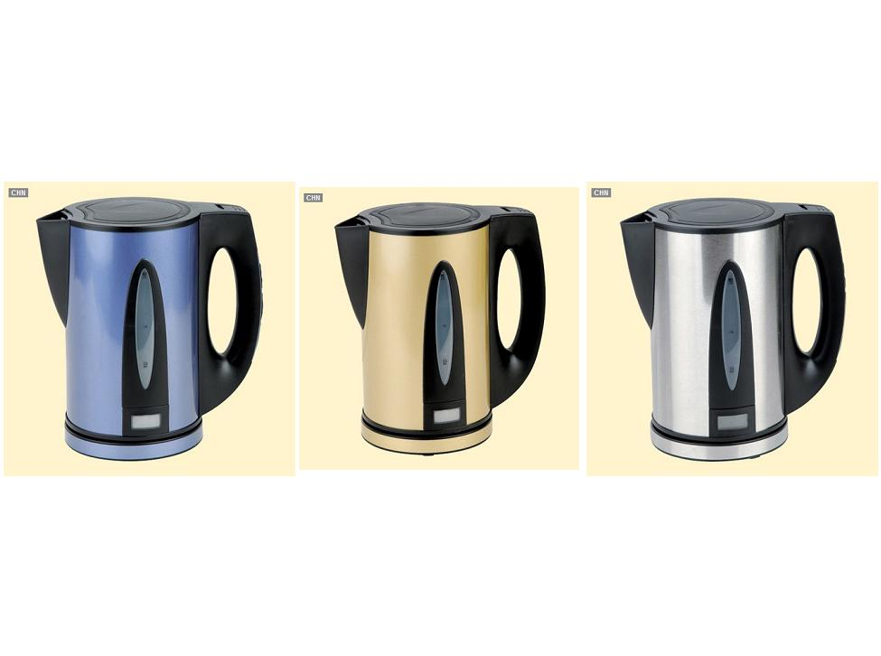 fashion stainless steel kettle