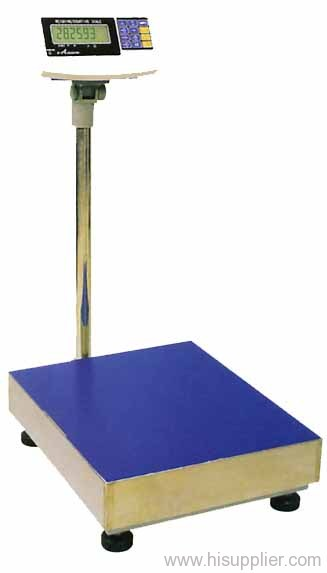 Electronic Weighing Platform Scale