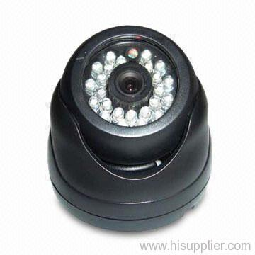 Twida 24pcs IR LED Dome Camera