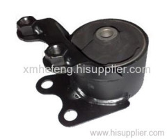 engine mounting, engine support, auto engine mounting