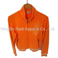 100% cotton Ladies jacket