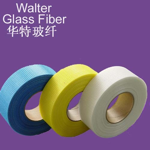 Glassfiber Self-adhesive Mesh Tape