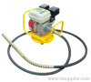 gasoline engine concrete vibrator (Honda Engine Vibrator )