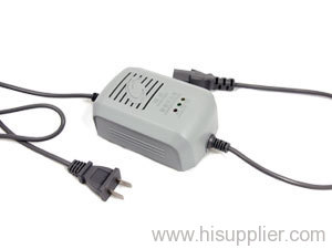 Electric Vehicle Battery Charger