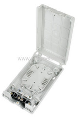 24 fibers Wall Mounting Termination Box