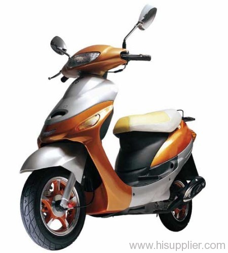 EEC Gasoline Scooter