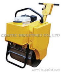 Walk Behind Single Cylinder Vibratory Road Roller (RR-A450)