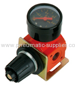 395 Series Air Regulator