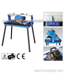 180mm Bridge Tile Saw (TSB-180)