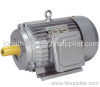 YD SERIES POLE CHANGING MULTI-SPEED 3-PHASE INDUCTION MOTOR