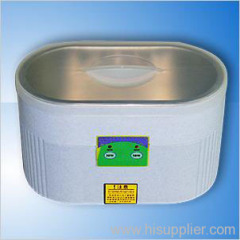 0.6L Household Ultrasonic Cleaner