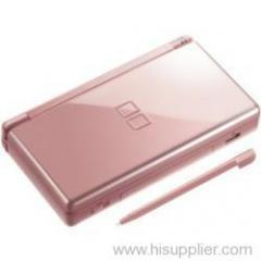 DS lite Console(Metallic Rose)