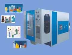 KELI KBM plastic bottle extrusion blow molding machine