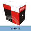AVPACS cat5e cable