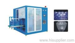 5-Gallon Fully Automatic Blow Molding Machine
