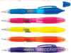 Retractable Promotional Ball Point Pen