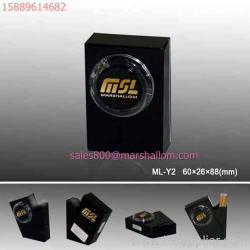 cigarette box, tin box, tin can, tin case