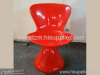 CHAISE LOUNGE CHAIR, FIBERGLASS LOUNGE CHAIR, PLASTIC LOUNGE CHAIR