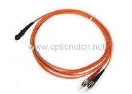 Optical Cable Patch Cord (MTRJ)