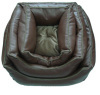 Pet leather Bed (B3000)