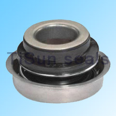 FBM water pump seals