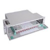 Rack Mounting Enclosure (24 / 48 /72 fibers)