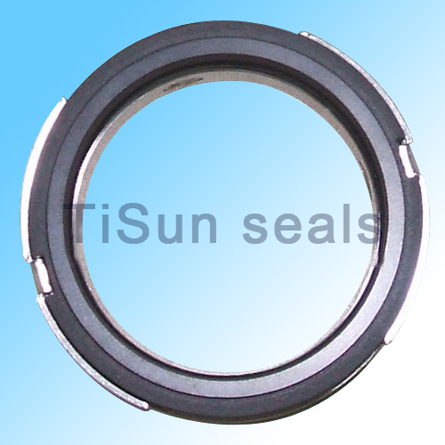 Seal part for mechanical seals