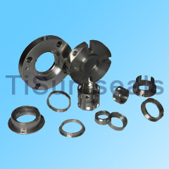 Stainless Steel seals parts
