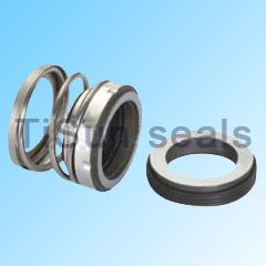 diving pump mechanical seals