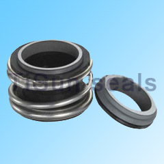 burgmann Mechanical Seals for pump