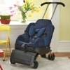 5in1 Sit-N-Stroll baby Car Seat/Stroller Combination