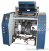 Full automatic cast film rewinding and slitting machine