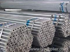 Galvanized Water Pipe