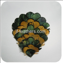 Feather Pad