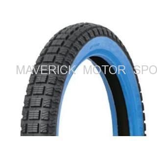 Motorcycle Tire 2.25-17