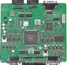 pcba process service for electronic products