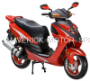 EEC Gasoline Scooter 150cc