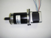 stepper plantery gear motor