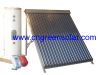 Home Solar Hot Water Heater