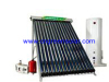 Solar Air And Water Heater