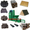 wood charcoal briquette machinary