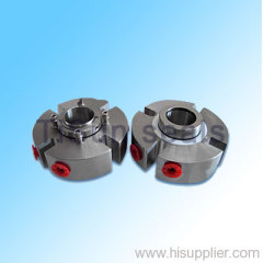 Double industry Mechanical Seals