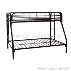 Stainless Steel Bunk Bed