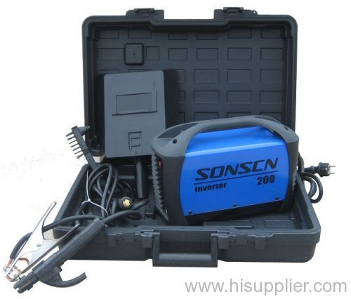 DC inverter mma welding machine, arc welding machine, inverter welder
