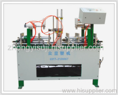 Full Automatic Plastic Bottle-Blowing Molding Machine