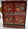 Antique reproduction painting cabinet China